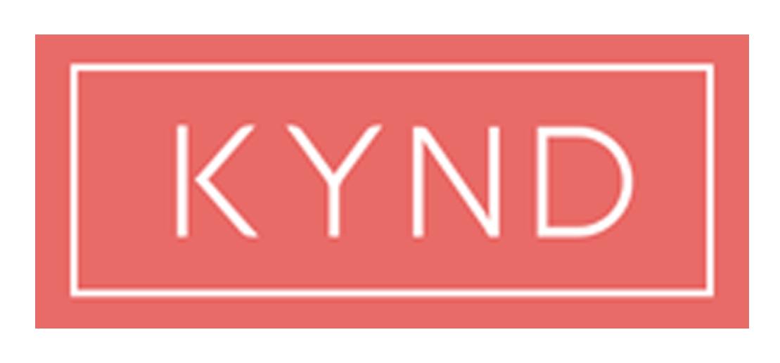 kynd logo