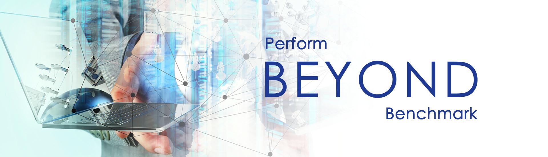 header reads perform beyond benchmark
